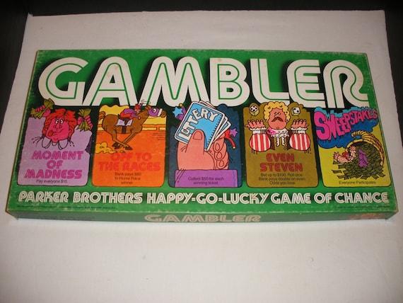 Gambler (board game)