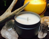Hearth 6oz Candle