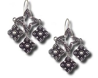 Misala Earrings