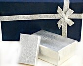 Set of 3 Jewelry Display/Gift Boxes