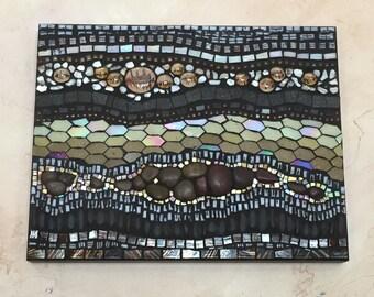 Layers Series Mosaic Art