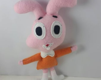 Anais Watterson - Amazing World of Gumball - Made To Order - Plush Toy