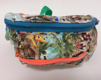 2 LEFT  Party Animal Fanny Pack