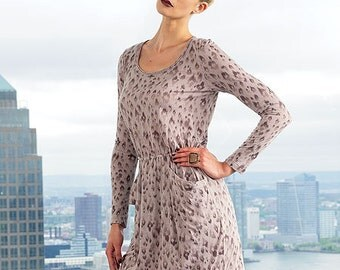 Vogue American Designer Rebecca Taylor Sewing Pattern - Vogue 1315 - V1315 Out of Print Designer Pattern - Uncut, Factory Folds
