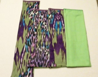3pc Ramp Covers for Ferret/ Critter Nation - Made to Order