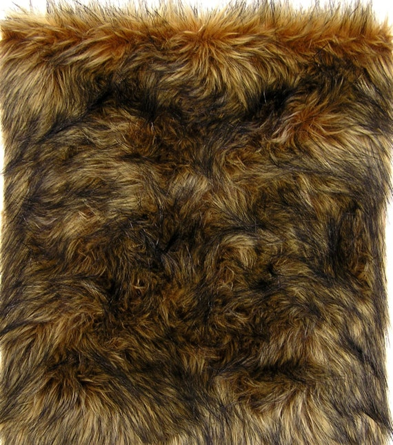 Fur Sample Wolf Fur Faux Fur Cat Furniture High By