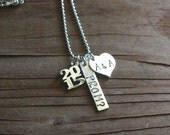 Custom Prom Necklace Promposal Jewelry Custom Formal Invitation Personalized Cotillion Necklace Homecoming Invite Jewelry