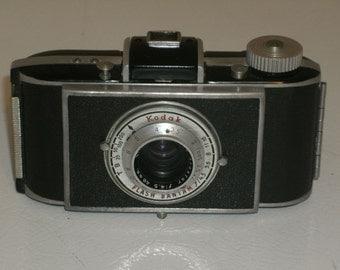Vintage Kodak Flash Bantam Camera