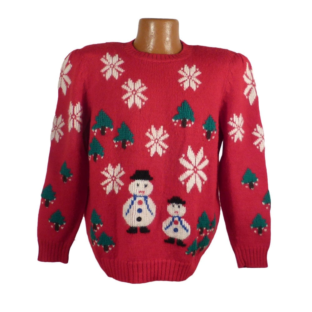 Christmas Jumper Party: Ugly Christmas Sweater Vintage Wool Party Nordstrom Holiday