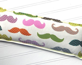 Microwavable Heating Pad and Ice Packs, Keepin' Cozy Willy Pad; Warm Compress and Cold Compress, Multiple Sizes - Cool Stache