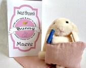 Matchbox Bunny-Maeve