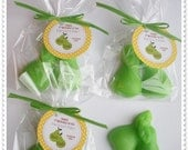 20 A Perfect Pair Pear Soap Party Shower Favors (Tags Included-40 Soaps)