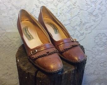 Vintage Andrew Geller Shoes