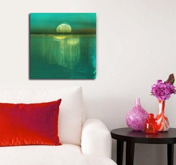 Moonrise. Fine Art Photograph. giclee, museum print