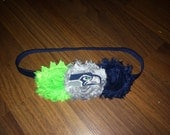 Seahawks Headband - limited edition