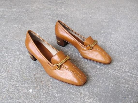 Scarpe Gucci Vintage