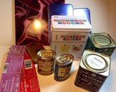 ArtBox 6 - Tin Boxes for Altering