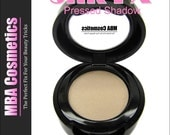 Ivory-Beige Pressed Mineral Eyeshadow-Halo