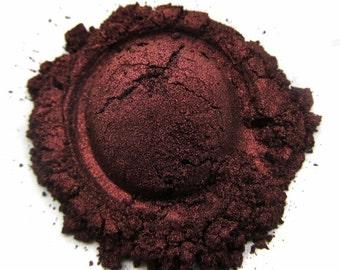 Mineral Eyeshadow-Molten Metals-Smolder