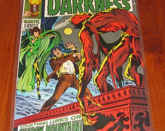Chamber of Darkness number 3, 1970