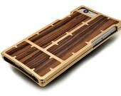 EXO23 Brass Louro Preto for iPhone 6/6s