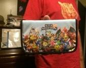 Super Smash Bros Nintendo New 3DS/3DS XL/LL Case
