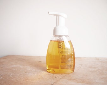 SOLD OUT Liquid soap (Foaming lemon myrtle)