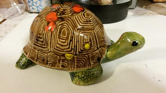 Harvest Time Turtle