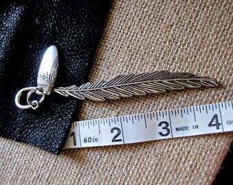 Bookmark,Vintage silverplate spoon fork silverware Jewelry
