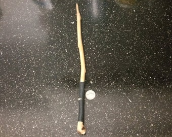 Sycamore Wand #1