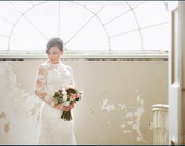 RESERVED for kris5558 - Custom Made Wedding Dress Balance