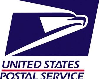 Express Mail Upgrade for Shaving Kit