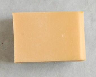 Eucalyptus Spearmint Goat's Milk Soap