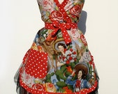 On Sale Senoritas Apron