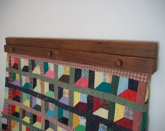 Reclaimed wood- 5 foot Quilt Clamp [TC97-5]