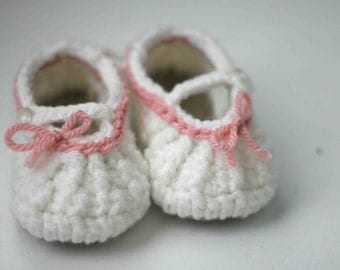 Infant Mary Janes