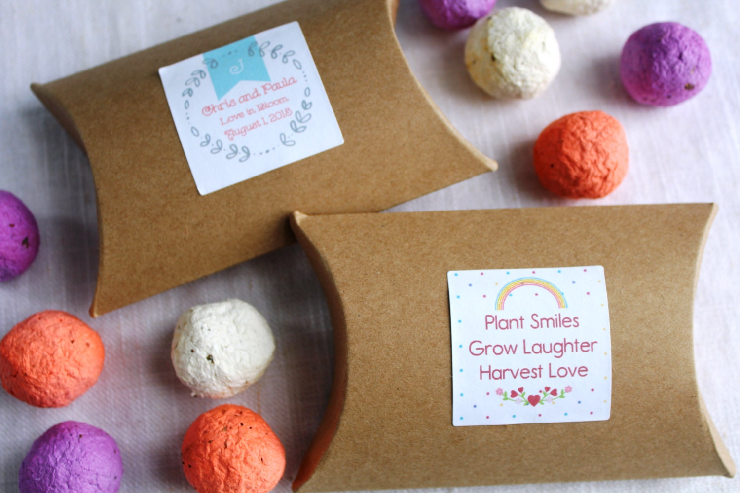 seed bomb planting instructions