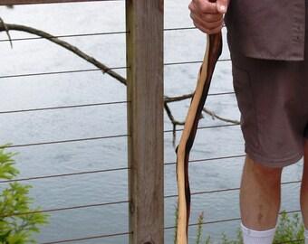 Manzanita Walking Stick (47)