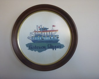 Pittsburgh Gateway Clipper Ship
