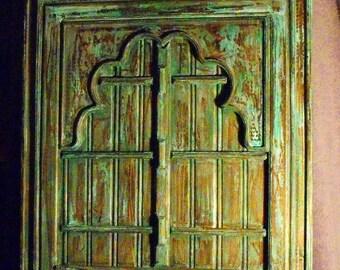 Wood Window Door Frame
