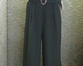 Vintage 1970's Jumpsuit with Halter Neck