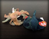 Pinch n Poke Pals - Upcycled Catnip Toys