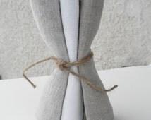 Exfoliating Linen Washcloth, Natural Washcloth, Spa Towel, Beauty Scrub, Natural Scrub, Washcloth