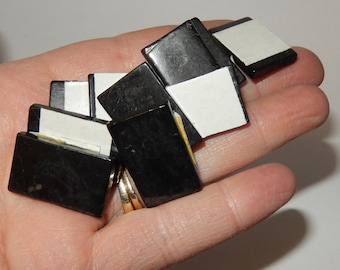 Shungite Adhesive rectangles for cell phone