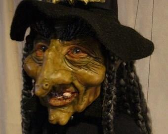 Witch Marionette (Travesty Tittlesworth)