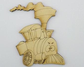 Train - BAP089