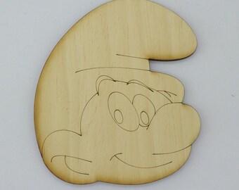 Smurf - BAP172