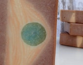 Relaxation Handcrafted Soap, vegan