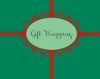 Gift-Wrapping Option