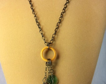 Peter Pan Necklace, Lost Boys,
